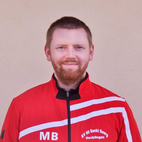 Michael Bering