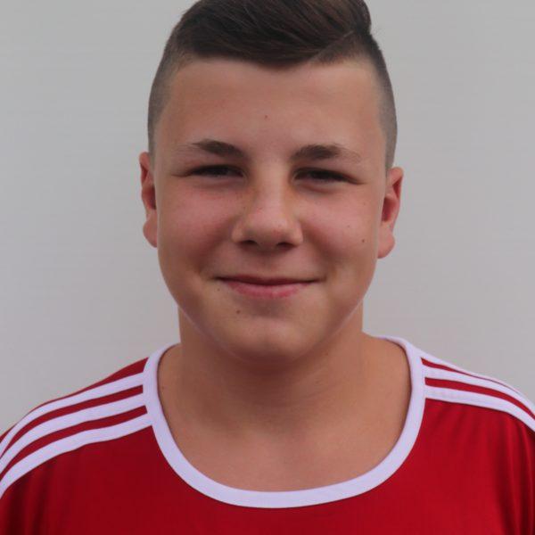 Finley Andreas Schulze