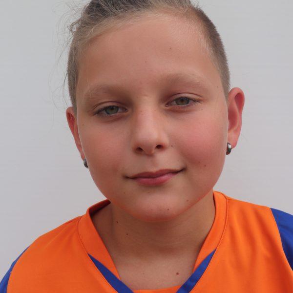 Jamie Hellweg